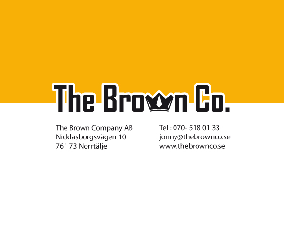 The Brown Company